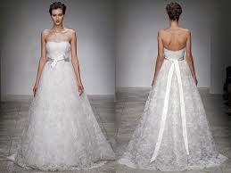 40 best wedding dresses images on pinterest bridal dresses Wedding Dress Shops Queen Street Mall Brisbane strapless corded lace ballgown with satin ribbon and bow at natural waist (sarah) wedding dress shops queen st mall brisbane