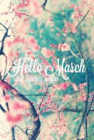 hello march tumblr. Contemporary Tumblr Hello March Let Spring Begin To Tumblr E