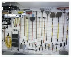 plain design garden tool storage ideas garage yard
