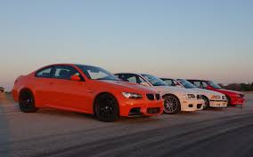 All BMW Models 95 bmw m3 : BMW M3 Generation Drive - Motor Trend