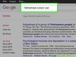 3 Ways To Use Google Scholar Wikihow