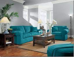 teal living room furniture