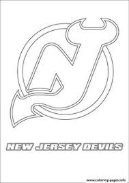 Small Picture NHL Ice Hockey Printout at coloring pages book for kids boyscom