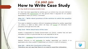Sample Case Study Interview Questions Answers   Solution  Analysis