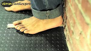 vibram size chart find your size in vibram fivefingers shoes youtube