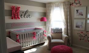 Light Pink Baby Girl Nursery Ikea Bathroom Light Pink And Gray Baby Girl Nursery Ideas