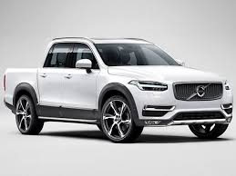 Volvo expands its business with the new XC90 Pickup Truck - 2018 ...