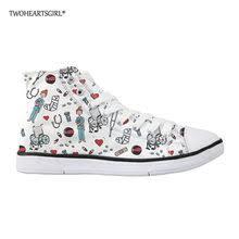 <b>Cute Vulcanize Shoes</b>