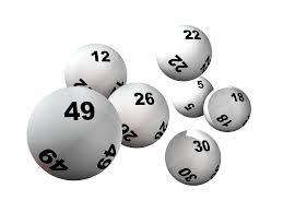 Resultado de imagen para chance de loteriaen 49