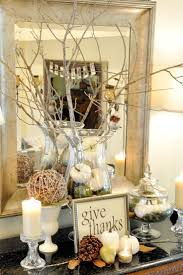 Console Decor Ideas Best 25 Fall Entryway Ideas On Pinterest Fall Entryway Decor