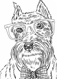 Find the best puppy coloring pages for kids & for adults, print and color 60 puppy coloring pages for free from our coloring. Dog Coloring Pages For Adults Best Coloring Pages For Kids