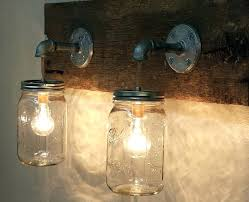 mason jar light fixtures diy jar lighting ideas lantern light fixture oil lamp chandelier solar primitive mason jar light fixtures diy