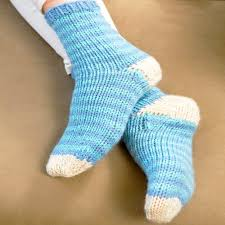 Sock Knitting Pattern Impressive 48 Sock Knitting Patterns For Beginners Using Circular Needles