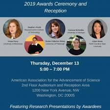 Marion Milligan Mason Award: Women in the Chemical Sciences ...