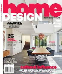 Home Design Magazine Designing Ideas Within Magazines