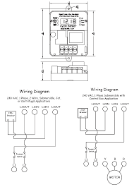 square d well pump pressure switch wiring diagram solidfonts 3 wire submersible pump wiring diagram schematics and