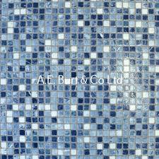 blue mosaic vinyl flooring flooring designs with regard to proportions 1000 x 1000