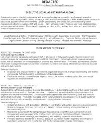 Resume Objective For Legal Assistant Best of Legal Resume Objective Paralegal Resume Objective Good Objective For