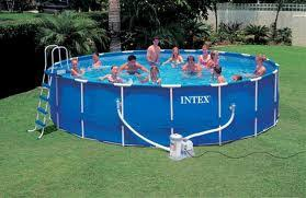 3 Intex Above Ground Pools That You Shouldnt Ignore