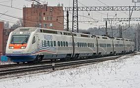 Железнодорожный транспорт в России Википедия Железнодорожные связи со смежными странами править править код