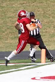 Ryan Mcdonald 2013 14 Football Henderson State