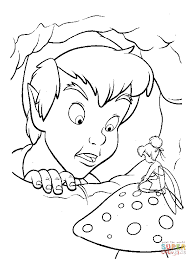 Small Picture Peter Pan coloring pages Free Coloring Pages