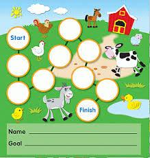 On The Farm Mini Chart