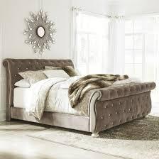 Ashley Furniture Bed #11544
