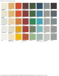 Jotun Ral Chart Jotun Marine Paint Colour Chart By Victor Chow Issuu