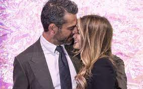 Luca Argentero e Cristina Marino annunciano su Instagram la nascita della  figlia Nina Speranza - Flipboard