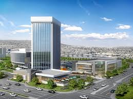 new two story 24 hour fitness coming to former del amo financial center in torrance daily breeze