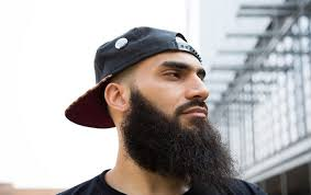 the best beard styles for black men jg mens hairstyles