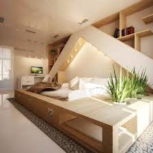 Eco Bedroom Ideas