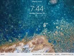 iPad Lock Screen Wallpapers on WallpaperDog