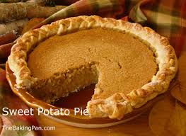 sweet potato pie recipe southern. Sweet Potato Pie Recipe To Southern