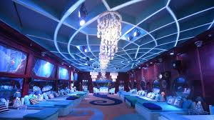 Bigg Boss 12 House Interior Designer Bigg Boss 12 First Look At Marine Themed House For Contestants