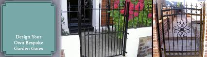 Small Picture Garden Gates Express Gates Wrought Iron Gates Design Your