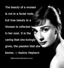 Quote Of Beauty In A Woman Best Of Quotes About Beauty Woman 24 Quotes