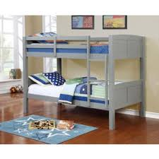 asia direct furniture. Wonderful Direct Large Picture Of Asia Direct 8431GREY1 TwinTwin Convertible Bunk Bed  Intended Furniture S