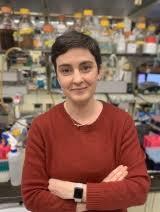 Maria Vera Ugalde | Biochemistry - McGill University