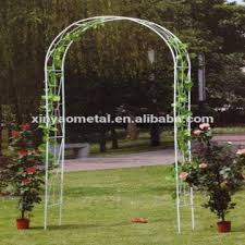 Small Picture Metal garden arch trellis garden arch with sun design garden