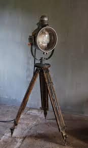 Tafellamp Industrieel Interieur Industriële Vloerlampen Lampen