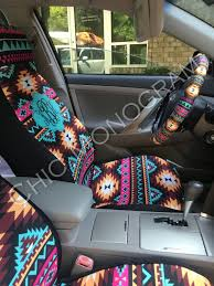 aztec car seat covers tribal back seat cover steering wheel cover