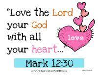 Image result for bible verses for preschool kids