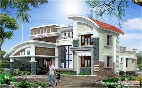 luxury house plan in kerala lovely modern luxury house in 3073 sq feet kerala home design