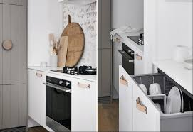 architectural furniture design. While The Kitchen Itself Initially Appears Small, Architectural Furniture Performs Different Roles To Hide Appliances In \u0027plain Sight\u0027. Design C