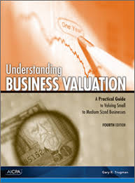 understanding business valuation a practical guide to valuing small to medium sized businesses fourth edition business valuation jobs