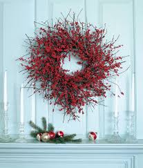 50 Best Christmas Decoration Ideas For 2017Holiday Wreaths Ideas