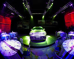 new car launches eventsLaunch Event Jeep Grand Cherokee Victoria Warehouse Manchester