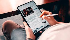 Открывается предзаказ на <b>планшет Huawei MatePad</b> Pro в России
